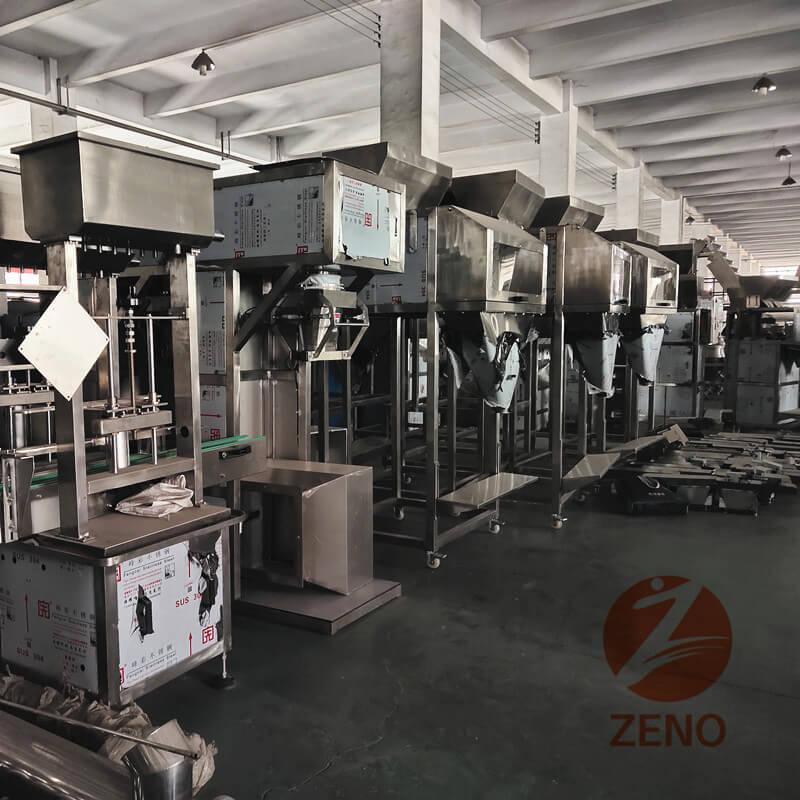 flour packing machine price