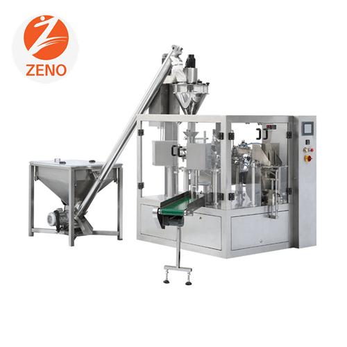 automatic chili powder filling machine